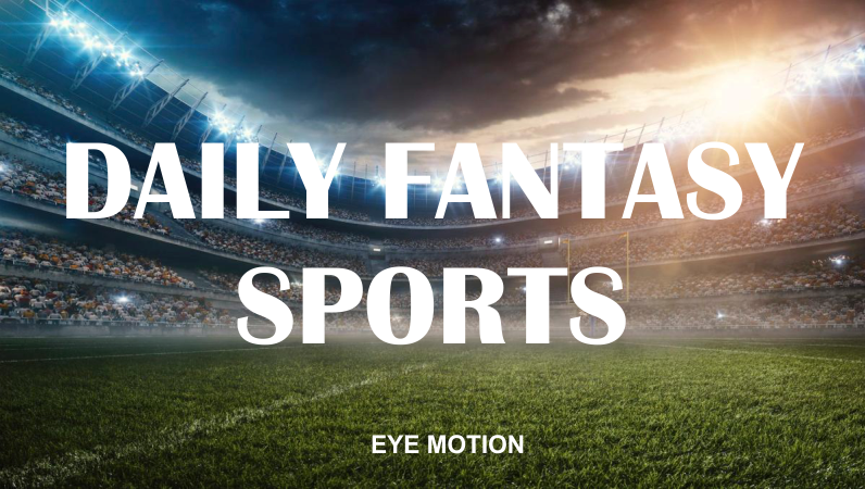 Eyemotion introduces betting to fantasy sports